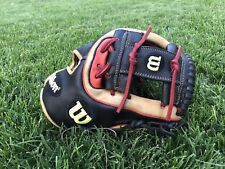 "2016 Wilson A2K DATDUDE Baseball Glove 11.5"" A2000"