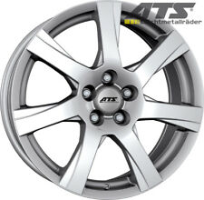 Cerchi ATS Twister 6.0Jx15 ET45 4x100 SIL per Fiat Punto