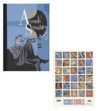 Album de Luxe Accords sensibles Accords sensibles