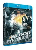 Blu Ray : Blood of War - GUERRE - NEUF