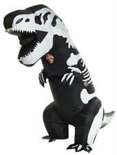 5a0c6cbd2 T-Rex Unisex Fancy Dress for sale | eBay
