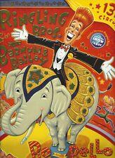 Ringling Bros. Barnum & Bailey Souvenir Program 131st Circus (2001 (Bo & Bello)