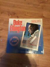 Digital DUKE ELLINGTON Orchestra VINYL LP promo DMM record GR 1038 album