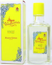Alvarez Gomez Agua de Colonia Concentrada 100 ml EDC