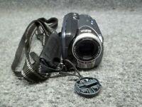 JVC GZ-MG27u Everio G Series Digital Video Camera HDD No Tape No disc - TESTED