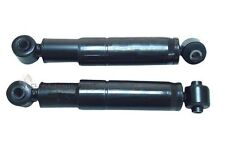 RENAULT LAGUNA MK2 HATCHBACK 2001-2007 FRONT 2 SHOCK ABSORBERS SHOCKERS NEW PAIR
