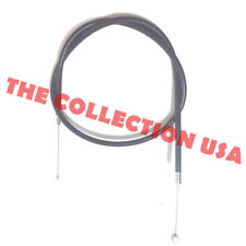 28 Inch Gas Cable for 47cc 49cc Mini Pocket Bike A1 A2 A4 Mini Dirt Bike