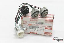 GENUINE ISUZU - Socket Rear Lamp - NRR - NPR-HD - NPR - FRR - W3500 - 1991-2018