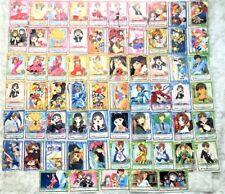 Cardcaptor Sakura Trading Card Collection Booster Regular Card Set of 65