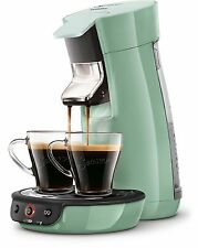 Senseo HD7829/10 Viva Café Kaffeepadmaschine Mintgrün *NEU&OVP*