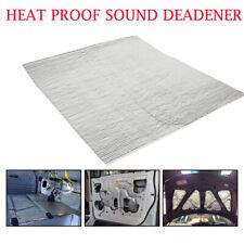 Automotive Noise Dampening Sound Deadening Mat Heat Shield Insulation 36