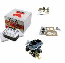 Weber 32/36 DGV Manual Choke Conversion Kit fits Datsun 510 610 620 Pickup