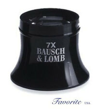 BAUSCH & LOMB WATCHMAKERS LOUPE MAGNIFIER 7X 81-41-71