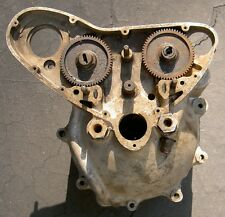 1951 Matchless G9 500cc empty engine cases 51/G9 7574