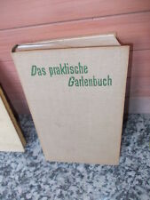 Das praktische Gartenbuch, von Horst Koehler