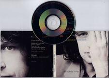 MIKE SCOTT Bring 'Em All In Sampler UK 5-trk promo CD digipak sleeve