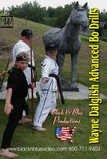 Wayne Dalglish Advanced Bo Drills Instructional DVD