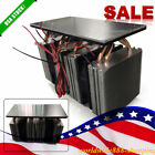 240W 12V Electronic Semiconductor Refrigerator Cooler DIY Surface Cooling System photo
