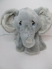"Aurora 8.5"" Precious Moments Tuk Elephant Plush Stuffed Animal Toy #15704"