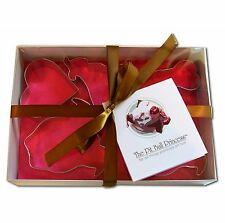Pit Bull Cookie Cutter Gift Set