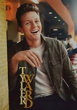 TYLER WARD - A4 Poster (ca. 21 x 28 cm) - Clippings Fan Sammlung NEU