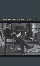 On Conan Doyle: Or, The Whole Art of Storytelling (Writers on Writers)-ExLibrary