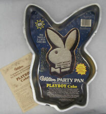 Playboy Cake Pan from Wilton  2944