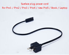 OEM Power Cable 36W 12V 2.58A For Microsoft Surface Pro2 Pro3 Pro4 Book US Plug