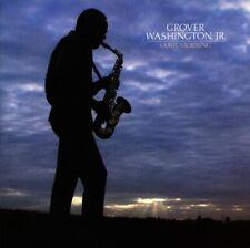 Grover Washington Jr. Come morning (1981) [CD]