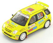 Suzuki Ignis S1600 Scorcioni - Scorcioni Rally Monte Carlo 2005 1:43 - S0625