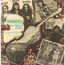 Excellent (EX) Folk Promo Vinyl Music Records