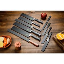 EVERPRIDE Chef Knife Guard Set (10-Piece Set) Universal Blade Edge Protectors