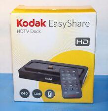 KODAK Easy Share HDTV Dock   - ***NEW***