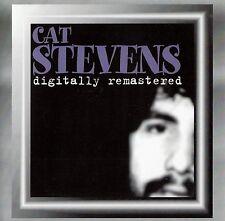 CAT STEVENS : CAT STEVENS / CD - TOP-ZUSTAND