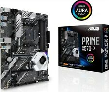 ASUS Prime X570-P Ryzen 3 AM4 Motherboard NEW
