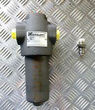 Stauff Element SE-SF030 Filtergehäuse max. 420bar Neu in OVP