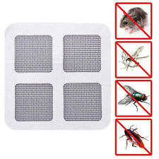 Newest Fly Mosquito Screen Net Repair Tape Patch Adhesive Anti-Insect For Window