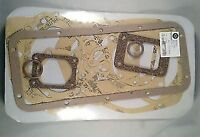 OEM Land Rover Series 2, 2a & 3 Gearbox Gasket Set - BR1772 - 600603
