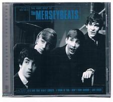 Merseybeats-very Best of... 20 titres des uk beatband de 1963 - 1965/cd article neuf