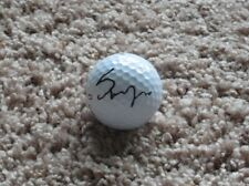 SUN YOUNG YOO Autographed TAYLOR MADE Golf Ball-LPGA