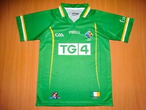*GAA EIRE GAELS O'NEILLS GAELIC SHIRT IRELAND Irish football national team rugby