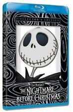 Nightmare Before Christmas (REGION B Blu-ray New)