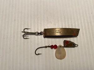 Vintage South Bend Super-Duper No.506 Fishing Lure
