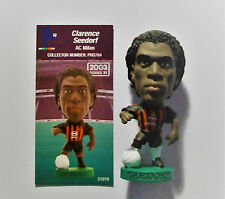 Prostars AC MILAN (HOME) SEEDORF PRO784 Loose With Card LWC