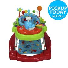 Red Kite 3 Height Postions 4-in-1 Walker