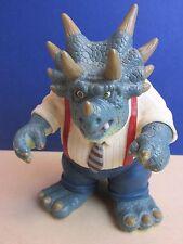Vintage Jim Henson dinosaurios TV Show Robbie Sinclair Figura De Acción H45 De Disney