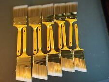 (10 pc) Wooster 2 in. Softip Angle Sash Brush Long handle