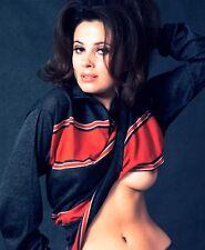 1960-1969 BARBARA PARKINS color glamour portrait photo (Celebrities & Musicians)