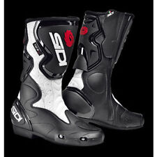 Sidi Breathable Motorcycle Boots