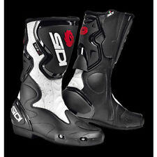 Sidi Summer Breathable Motorcycle Boots